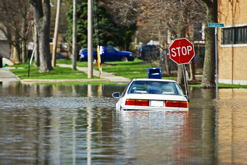 Albuquerque, NM Flood Insurance